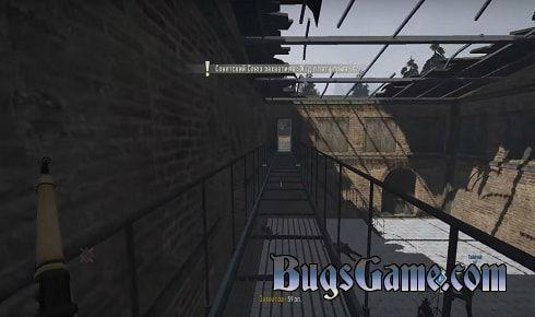 Чит на игру survival в контакте часть (7-10) ходьба через стены.