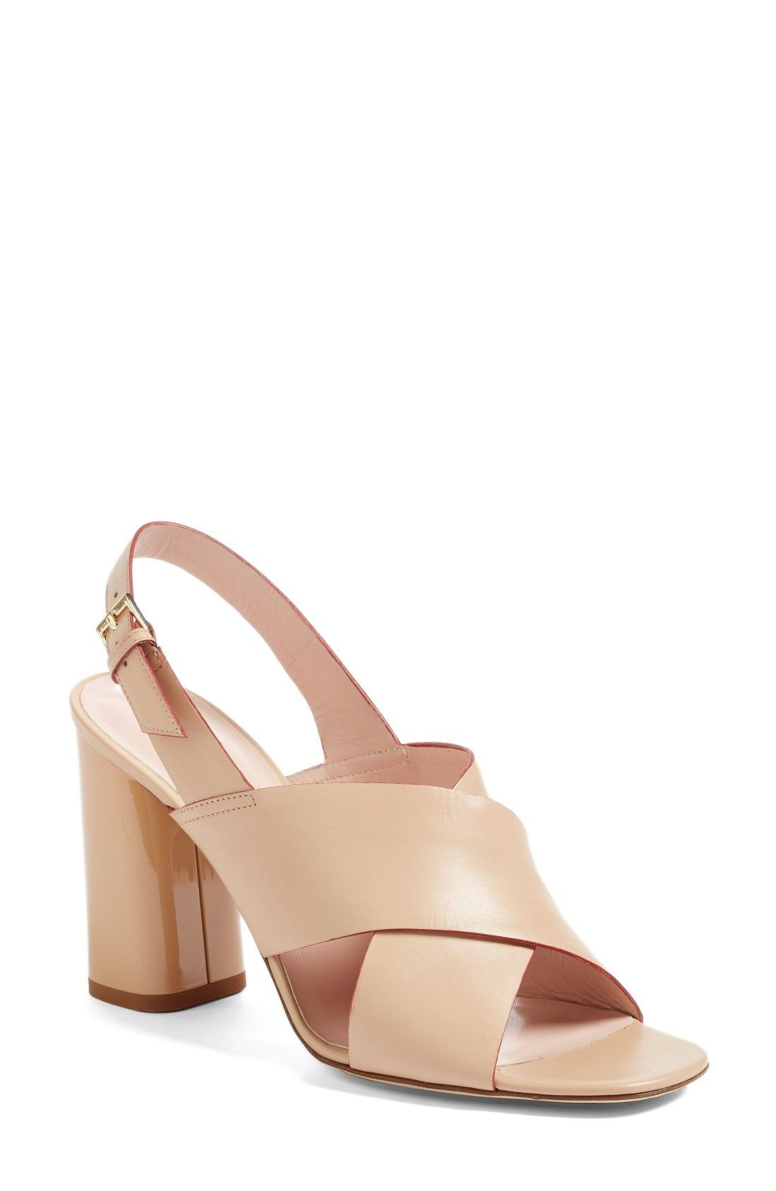 18dc85947783 Main Image - kate spade new york christopher sandal (Women)