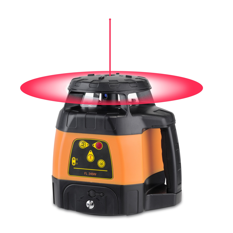 Laser Rotatif Rotatif Geo Fennel 244021 Laser Manomano Et