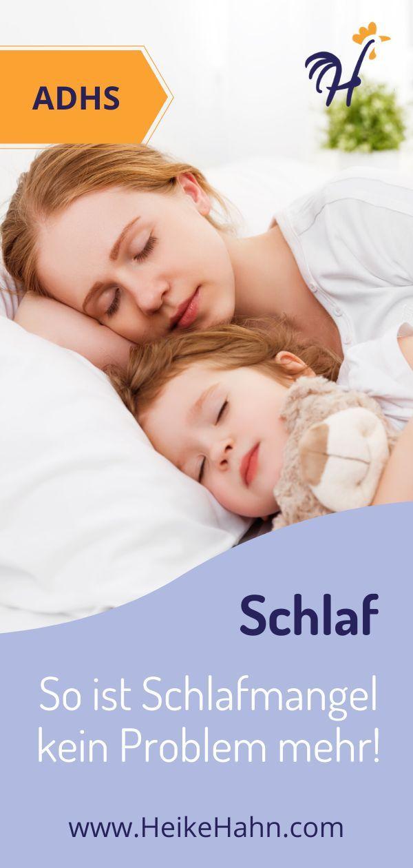 Schlafen Wirbelwind-Kinder eigentlich nie? - Problemfall