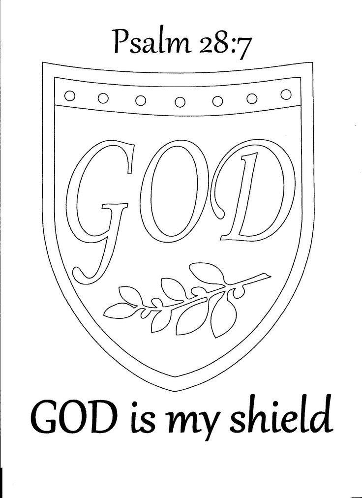 Psalm 23 Bible Bingo Game