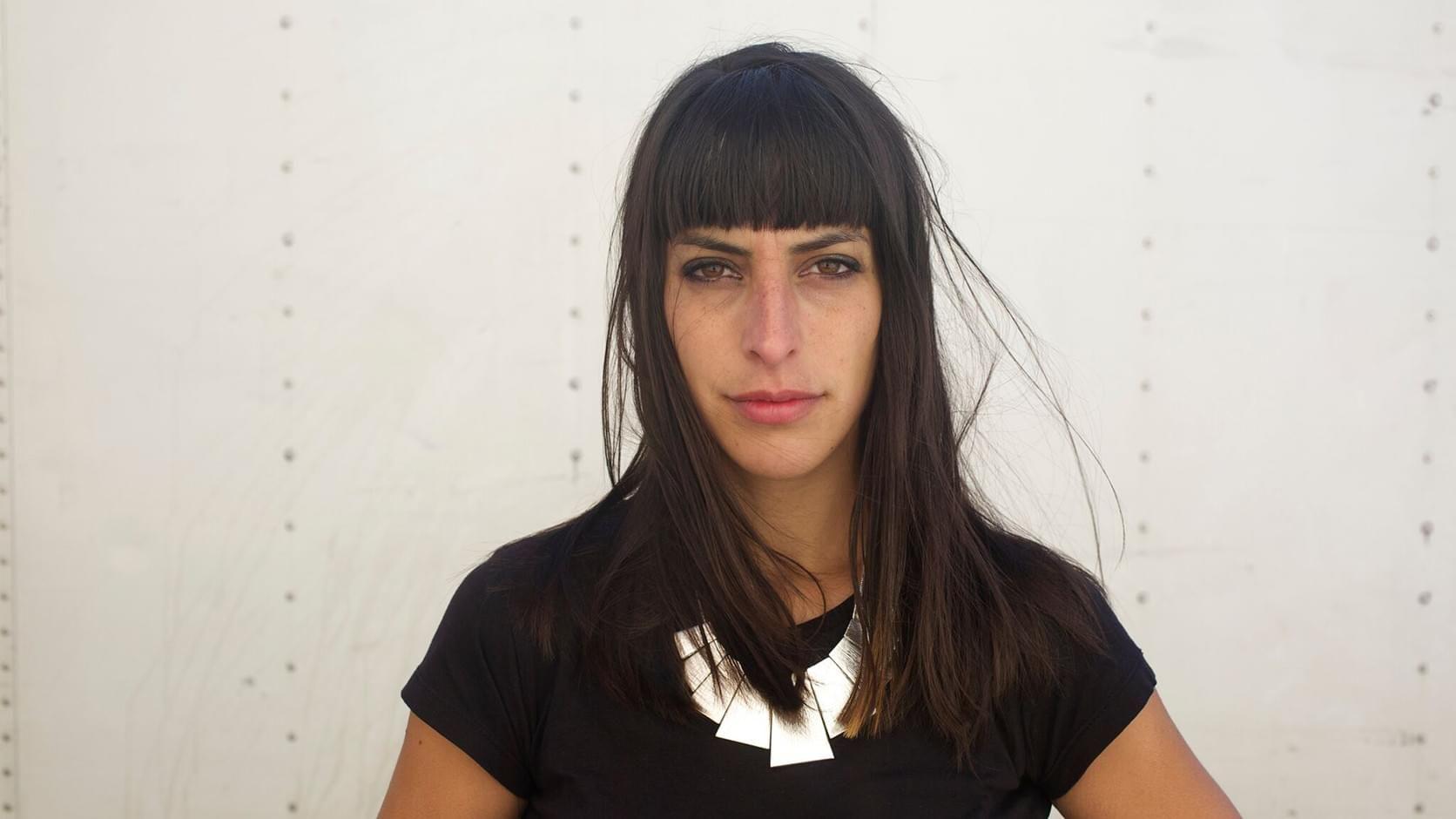 Moon Ribas, co-fondatrice della Fondazione Cyborg