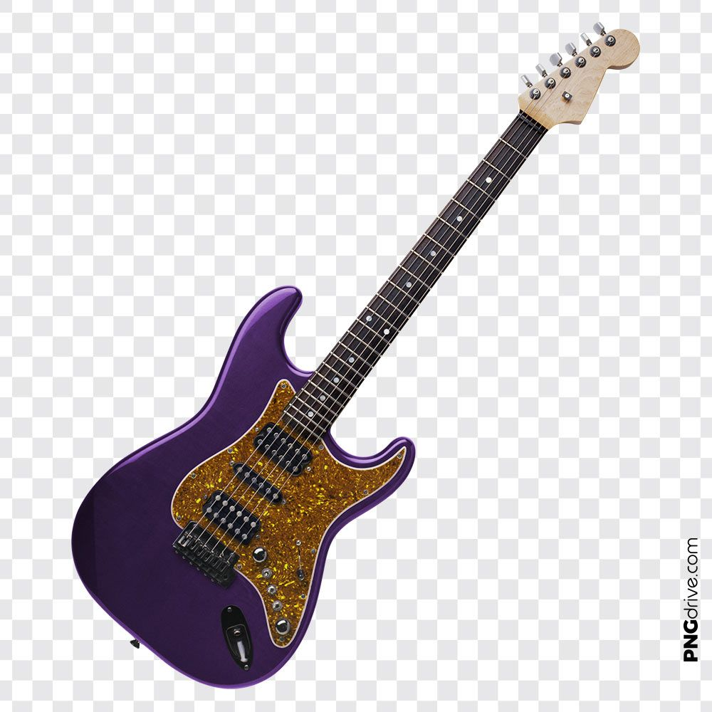 Pin By Png Drive On Guitar Png Image Guitar Best Photo Background Guitar Stickers