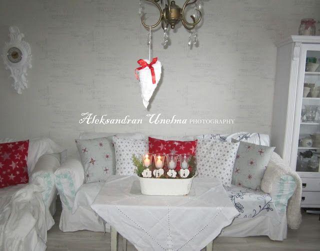 Aleksandran Unelma