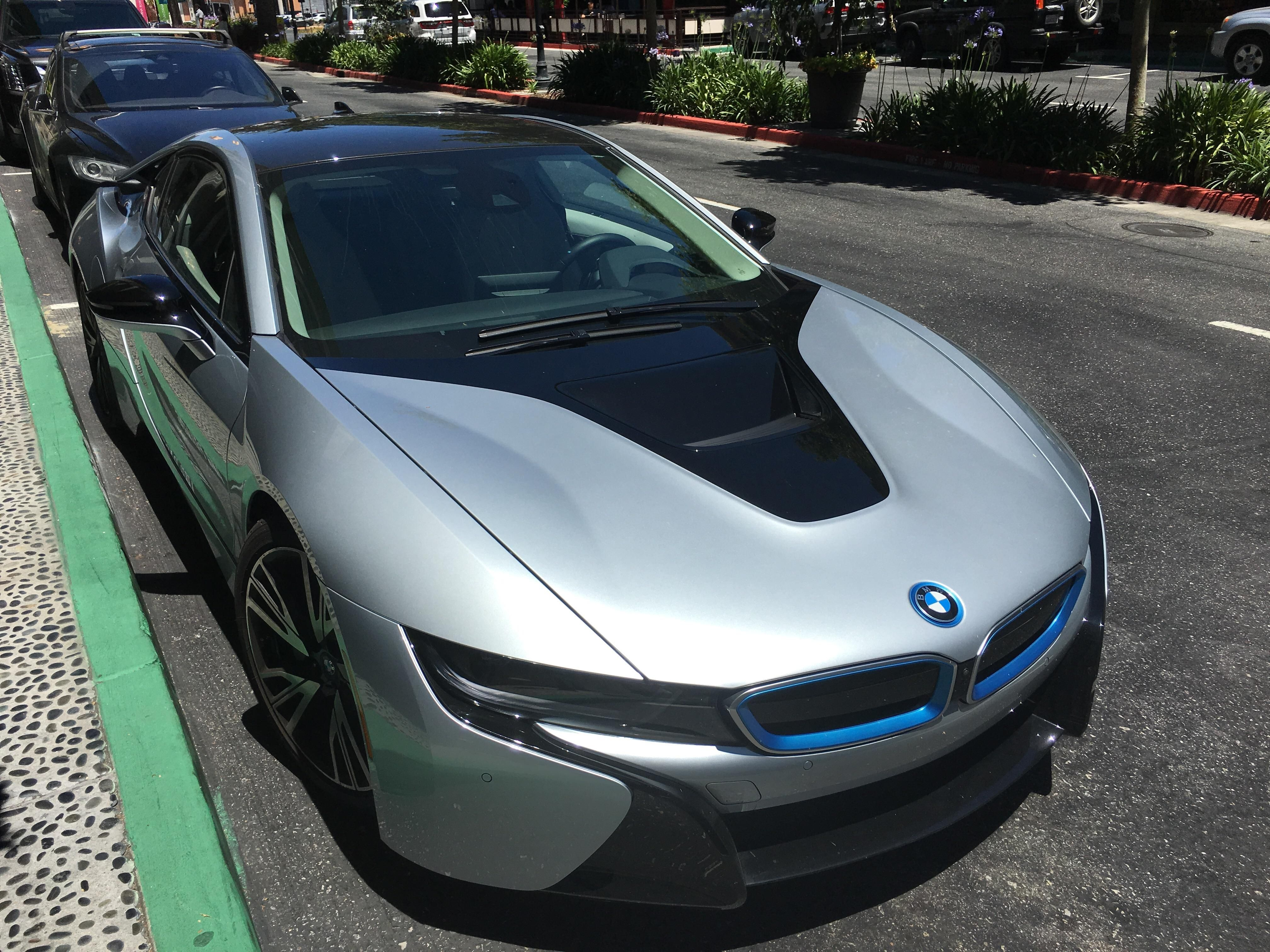Beauties cXs Luxurious Lifestyle t Bmw i8 BMW and