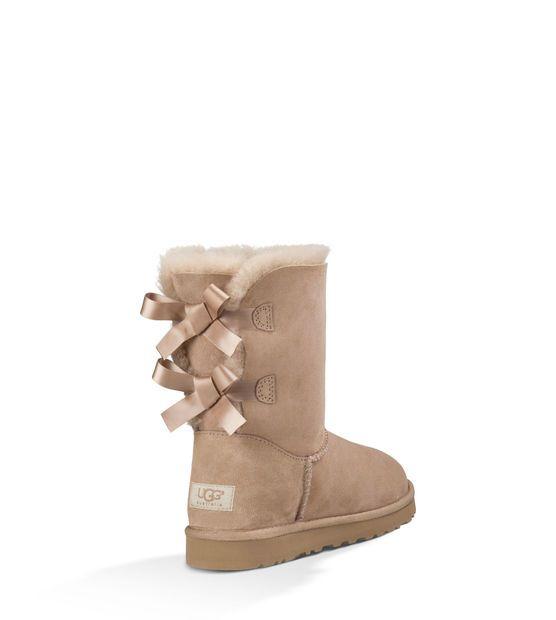 Bailey Bow II Boot | Ugg boots, Uggs