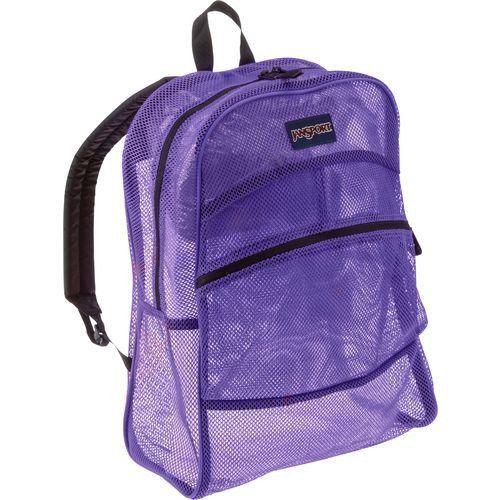 Bag JanSportR Mesh Backpack
