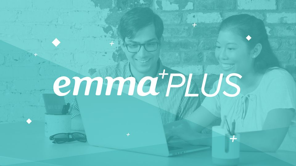 Wistia video thumbnail - Emma Plus Announcement | Product