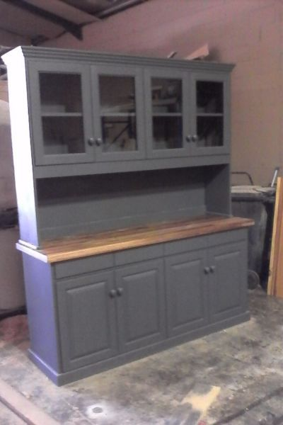 Stunning solid wood Buffets now available fresh from the factory ...