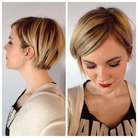 best short bob haircuts for women  cute hairstyles for