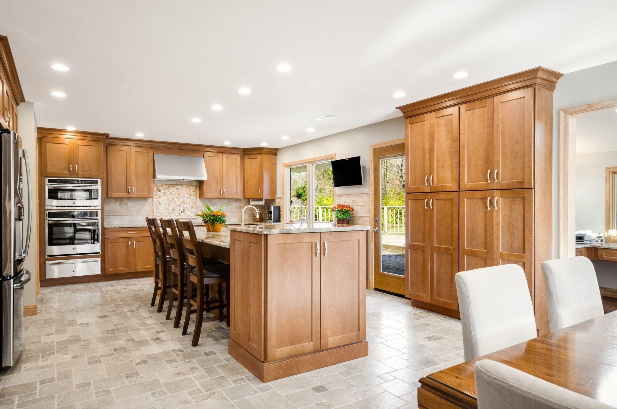 Bewwyn, PA Kitchen Design Kitchen prices, Maple