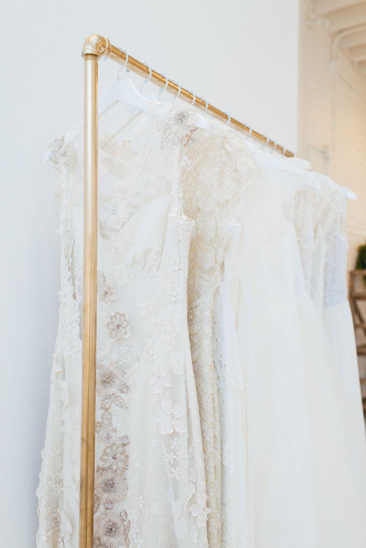 SMP Blogger Bride: Amelia of Colour Bloc #bridalshops