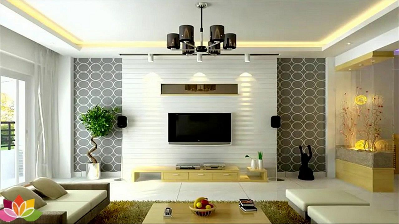 Amazing Tv Wall Design Ideas To Enhance Your Home Style Ter