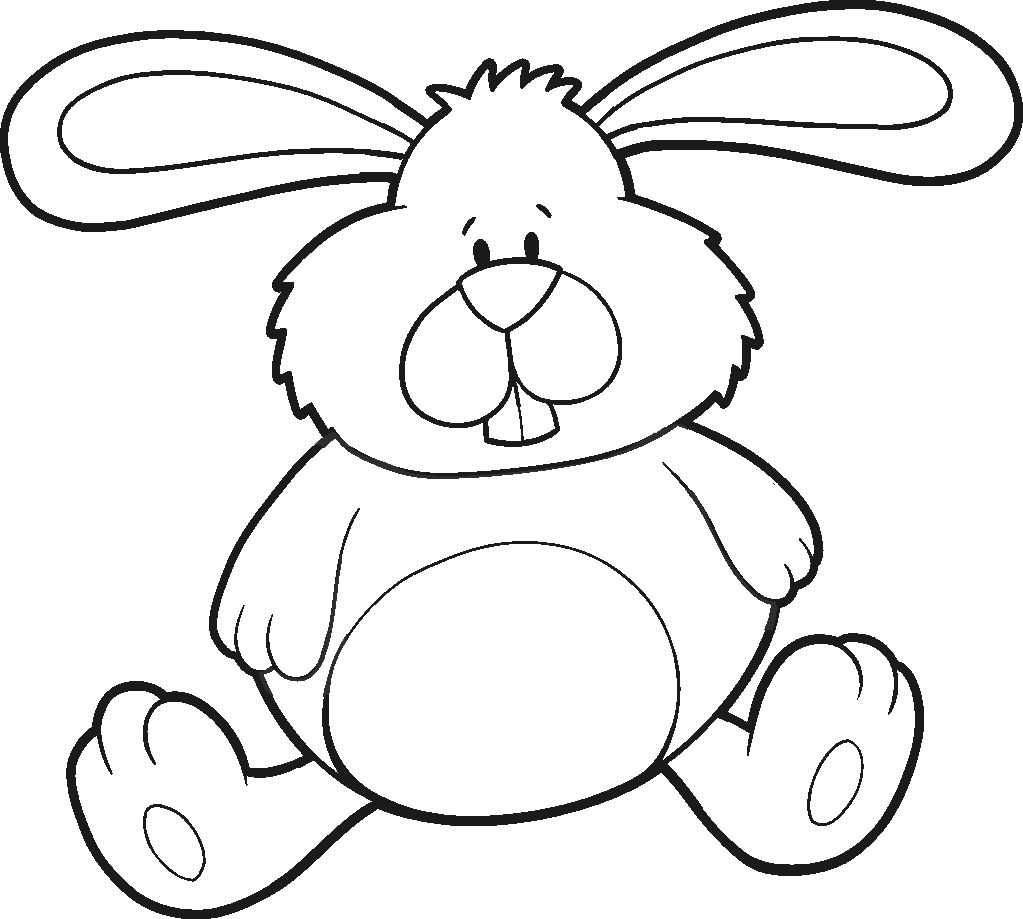 Rabbits Coloring Pages Printable Bunny Coloring Pages Easter Bunny Colouring Easter Coloring Pages
