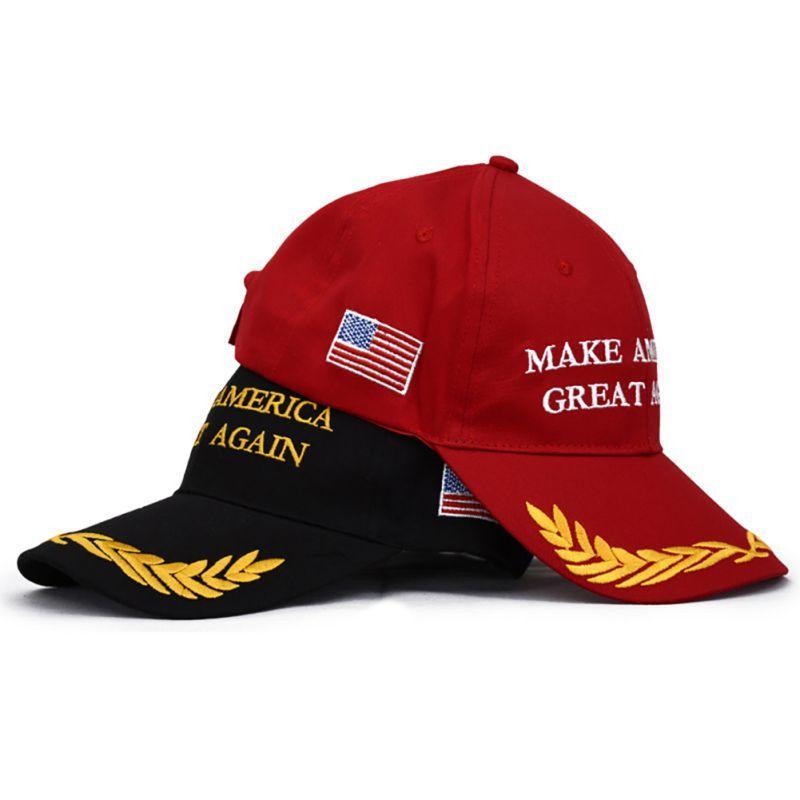 Make America Great Again Hat Donald Trump Cap For president hat GOP  Republican Adjust Mesh Baseball 0d8765d6f902