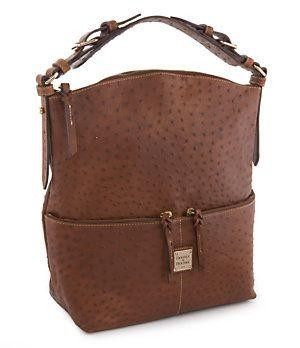 Dooney & Bourke Medium Pocket Sac Tote | Dillard's Mobile