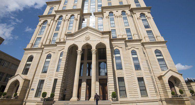 Pullu Təsviqata 16 Media Qurumu Qosulub Novator Az Landmarks Building Travel