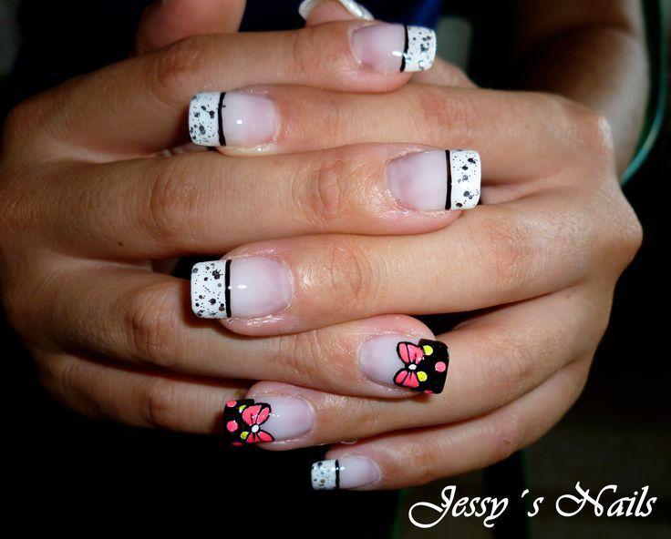 Resultado de imagen para decoracion de uñas   uñas   Pinterest ...
