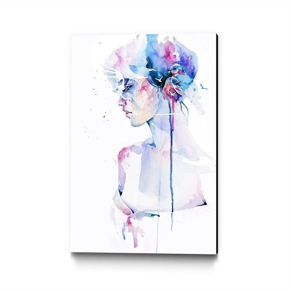 Loss Framed Art Prints Easy Canvas Art Art Prints