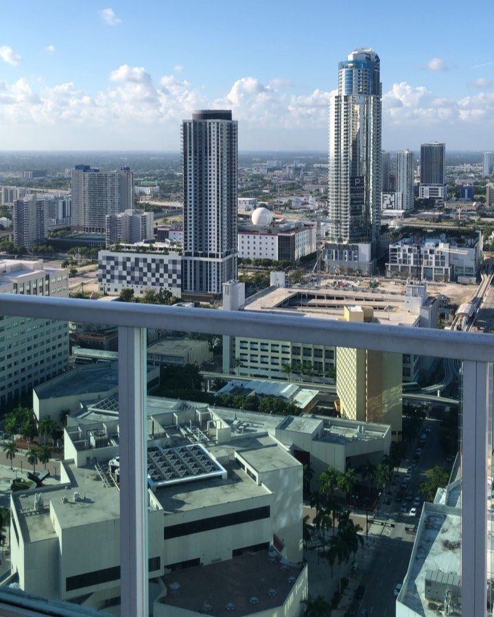 New View!! Coming Soon!! Miami Lifestyle ..