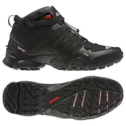 adidas terrex soft shell mitte stiefel hinterland wandern pinterest