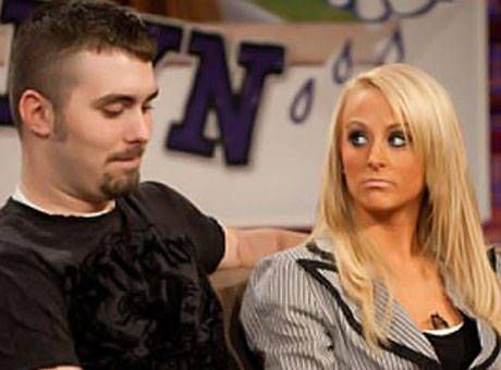 Does Corey Simms Still Have Feelings for Ex-Wife Leah Messer?