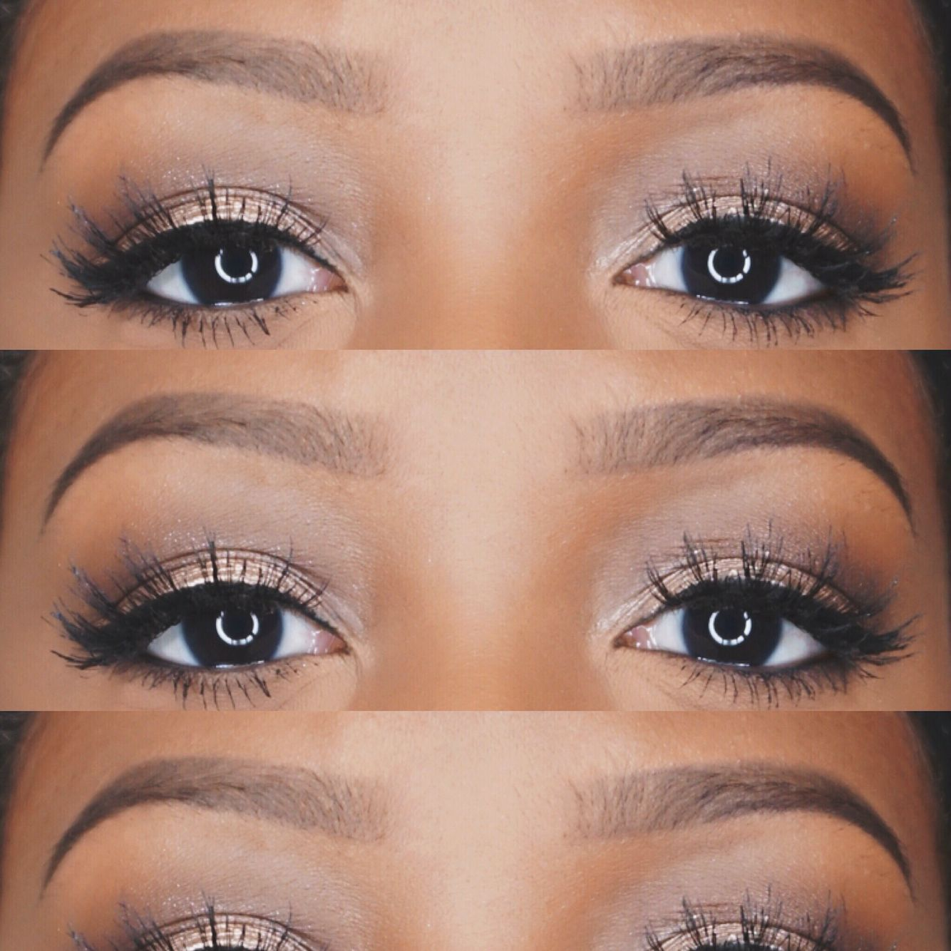 57d53ee10fe Koko Lashes in the style