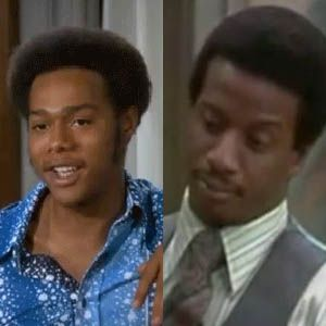 Lionel Jefferson On The Jeffersons Just Like Becky Conners On Roseanne Two Actors Took Turns Portraying This Role Mike Evans Le Mike Evans Character Actors