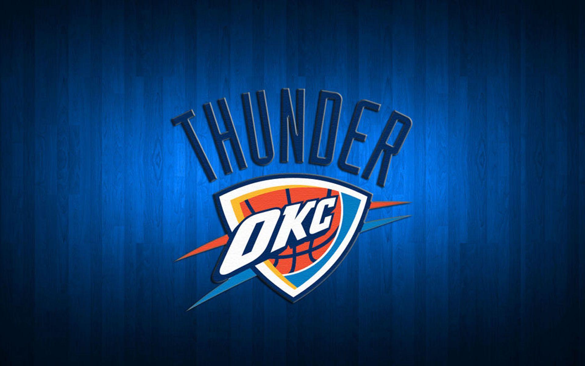 Oklahoma City | Oklahoma City Thunder Wallpaper | Places ...
