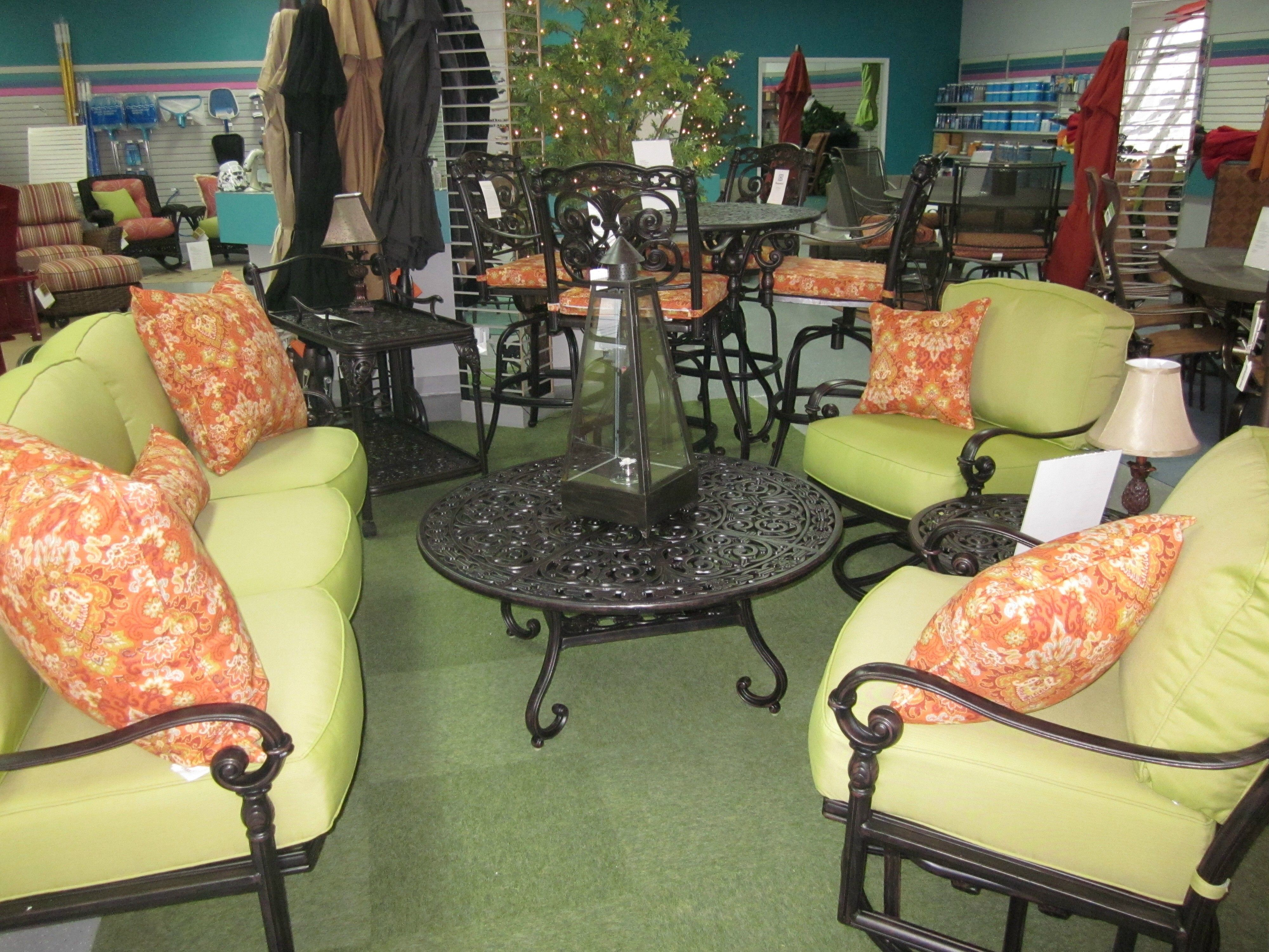 Hanamint Outdoor Furniture I keep ing back to their website