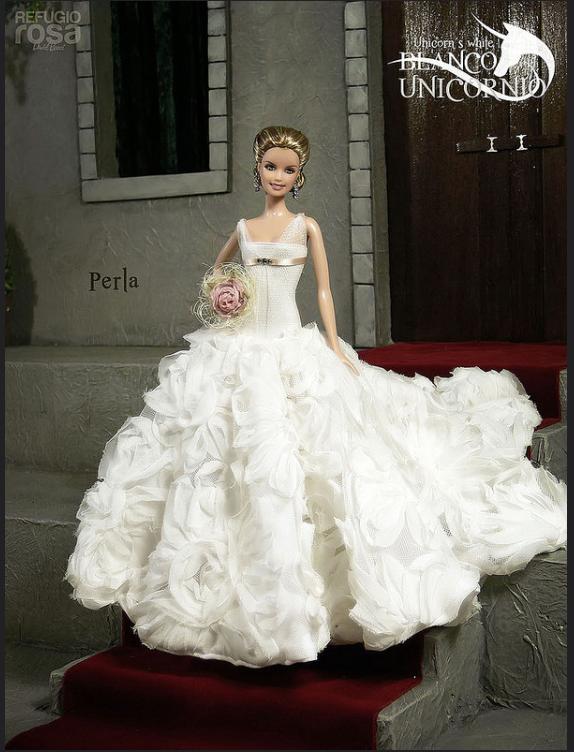 Colección Unicornio Blanco (White Unicorn Collection) | RefugioRosa ~ davidbocci.es