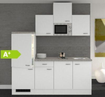 Flex-Well Küchenzeile G-210-1602-000 Wito 210 cm Jetzt bestellen