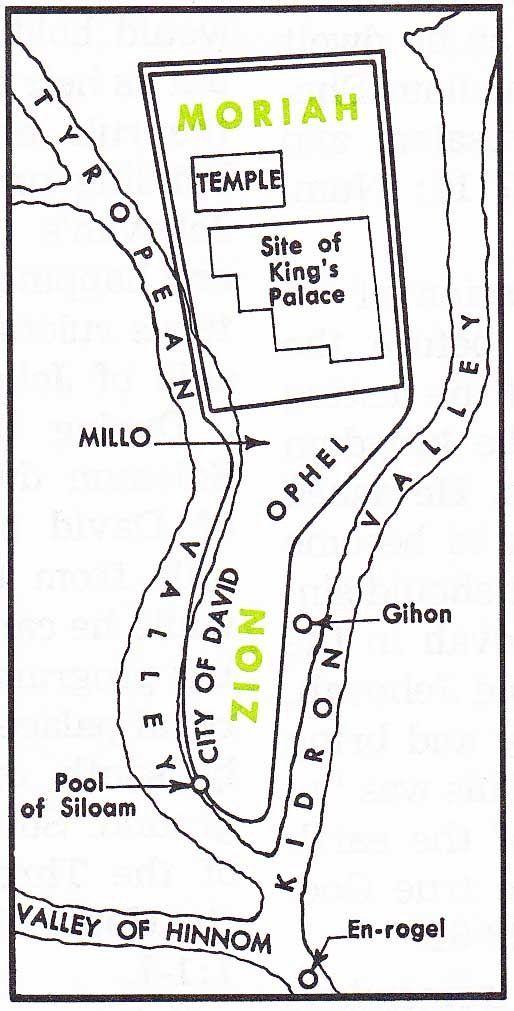 Solomon\'s temple | SOLOMON\'S TEMPLE | Temple mount, Jerusalem, Temple
