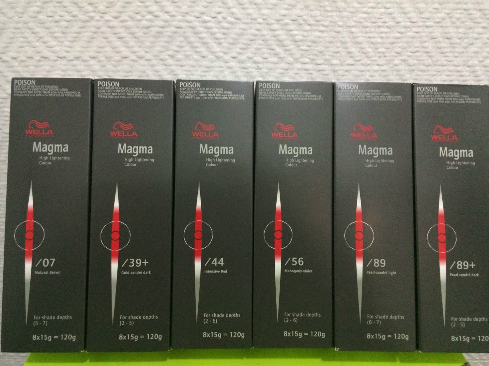 Wella magma high lightening colour choose quantity also best images ash brown beauty makeover makeup rh pinterest