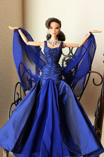 Queen Of Sapphire