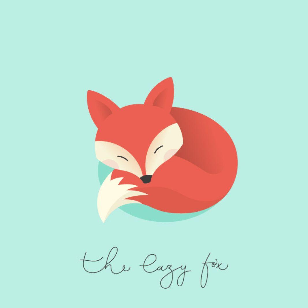 Resultado De Imagem Para Fox Illustration