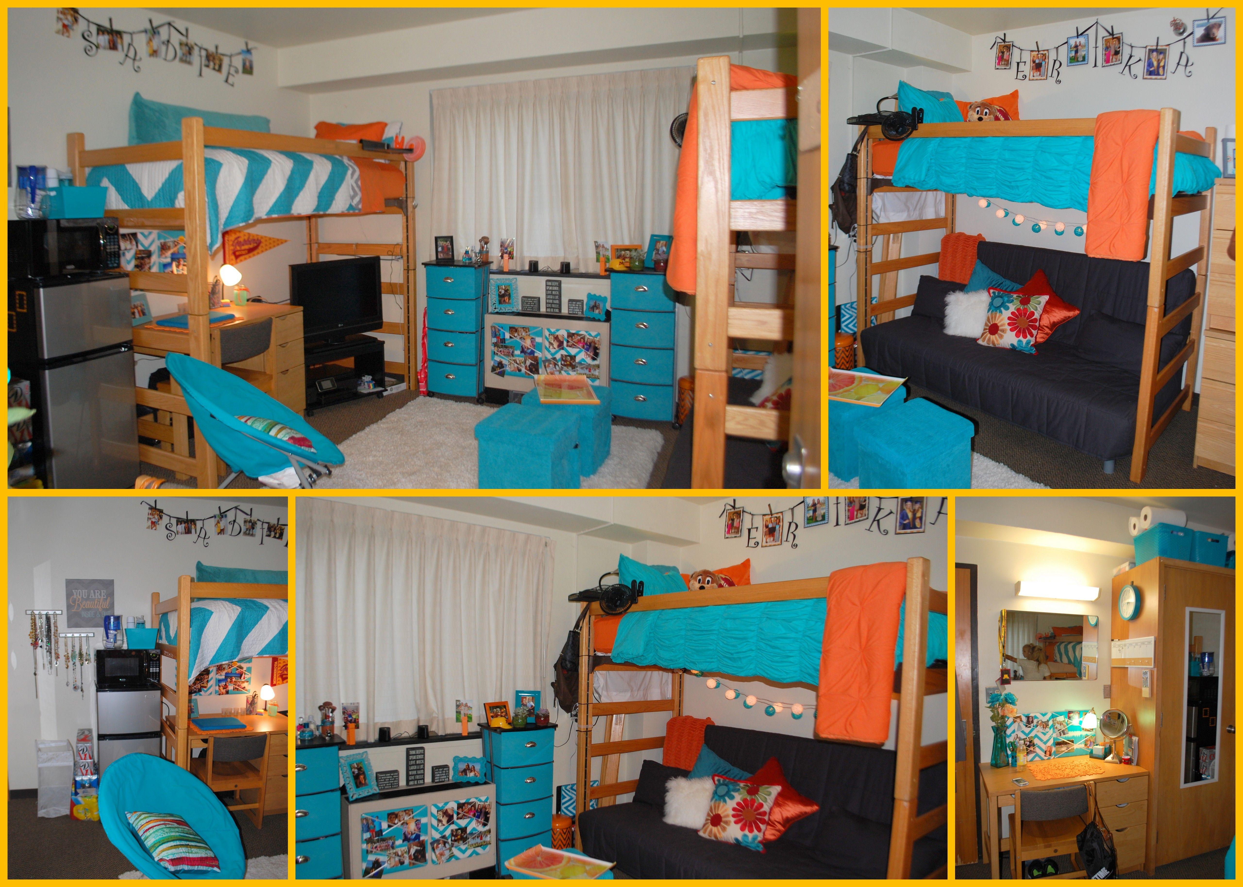 Darling Dorm Room Decor U Of Minnesota Territorial