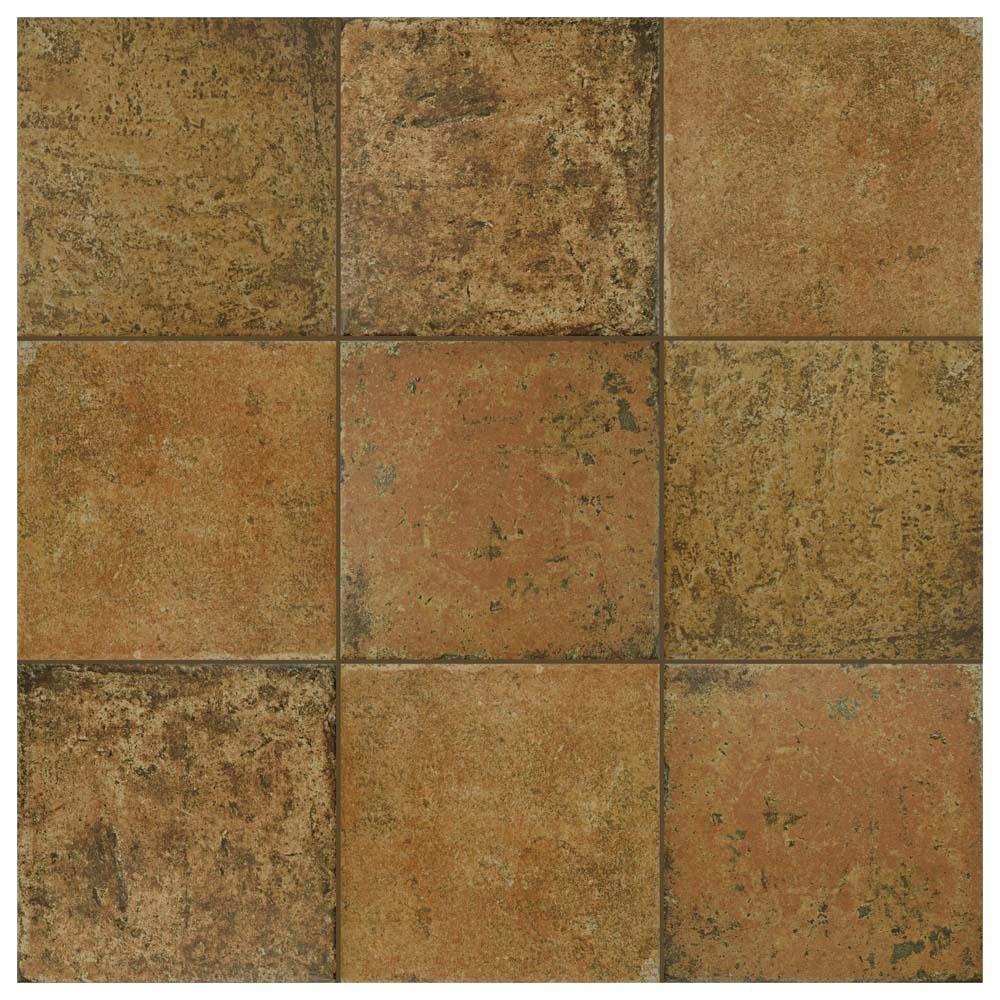 Merola tile avila cotto 12 12 in x 12 12 in ceramic floor and merola tile avila cotto 12 12 in x 12 1 dailygadgetfo Gallery