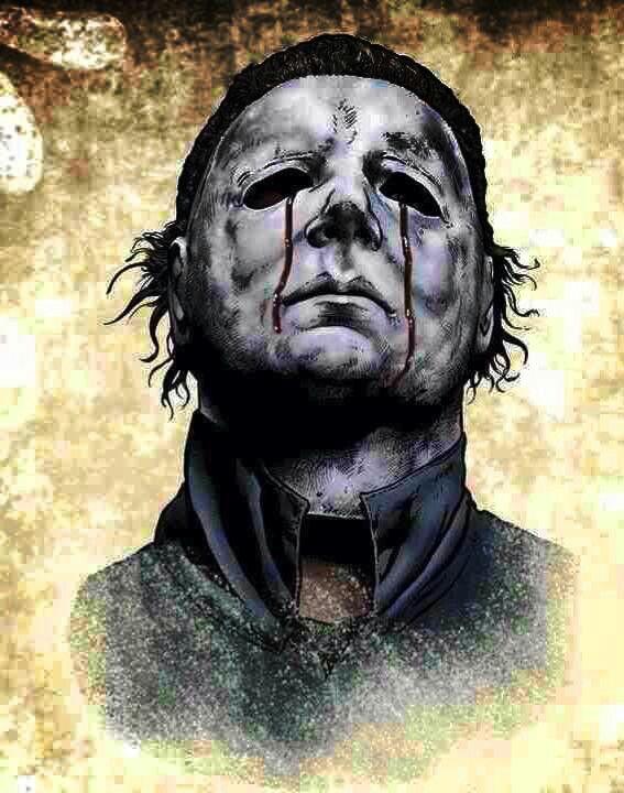Michael Myers- Halloween II.