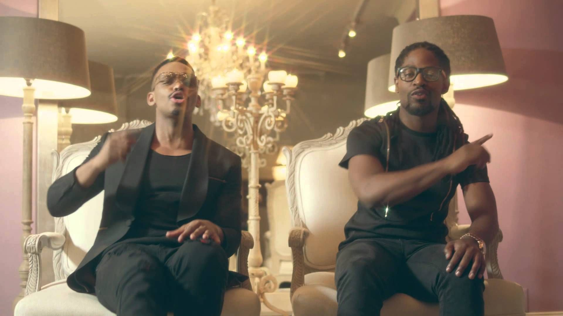 Donald Ft Prince Kaybee What Goes Around Official Music Video