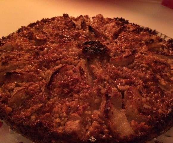 Rezept Köstlicher Apfelkuchen von quoks - Rezept der Kategorie Backen süß