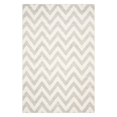 Safavieh Outdoor Rug Amt419b Light Grey And Beige Amherst