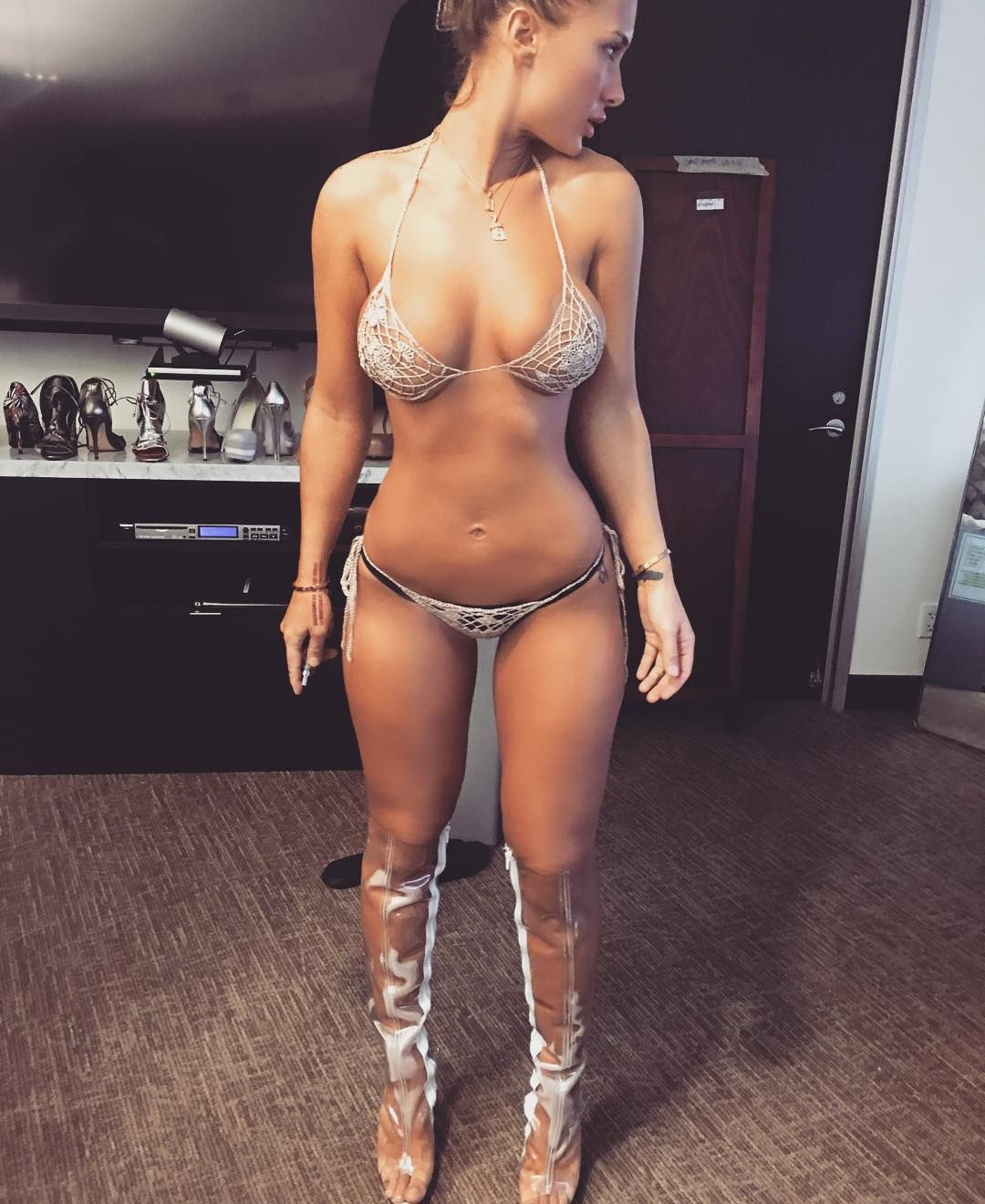 Niykee heaton instagram new images