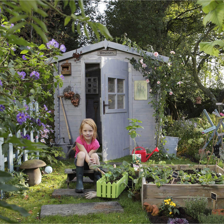 épinglé Par Aline Quevit Sur Cabane Garden Gazebo Et Cabin