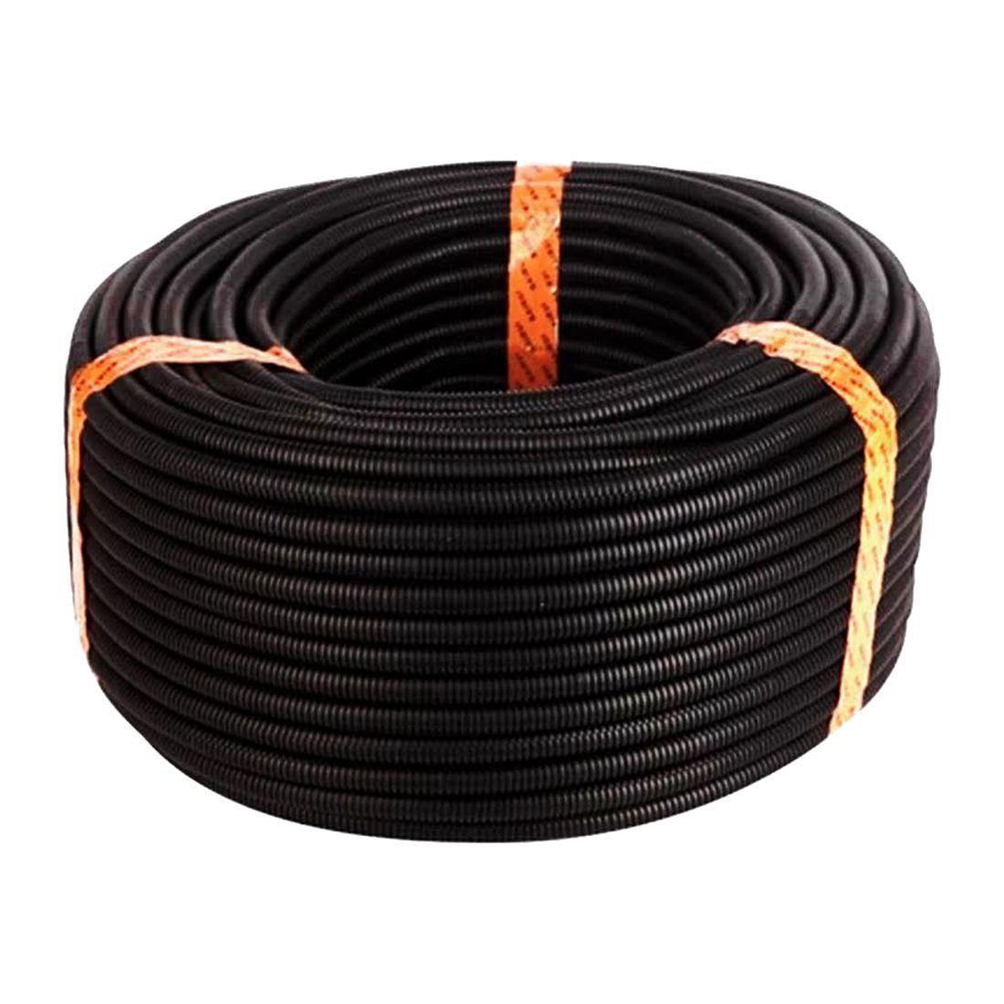 20 Ft 1 4 Inch Split Wire Loom Conduit Polyethylene Tubing Black Color Sleeve Tube Yesterday S Price Us 2 99 2 68 Eur T Black Color Flexible Tubing Black