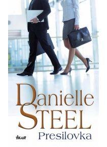 Autor:Danielle Steelová Vydavateľstvo:Ikar, a.s. Rok vydania:2015 http://www.preskoly.sk/p/319629-presilovka/