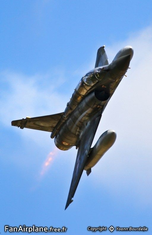 French Armée de l'Air Dassault Mirage 2000D - 657 / 133-JM. Lens - Benifontaine - LFQL 16.09.2012.