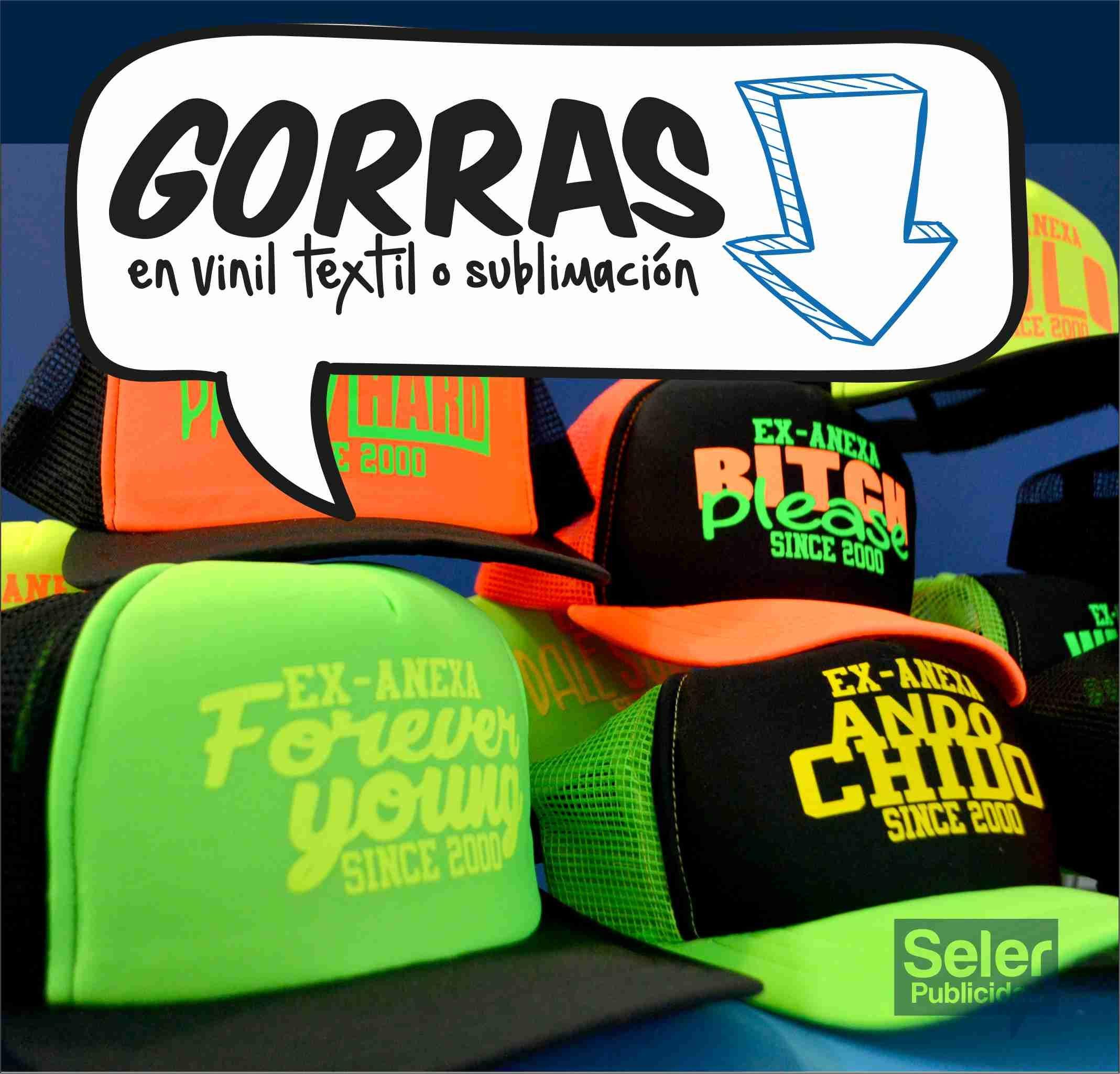 c0128631f560a Gorras personalizadas para tus eventos o reuniones.. El diseño va por  nuestra cuenta!!