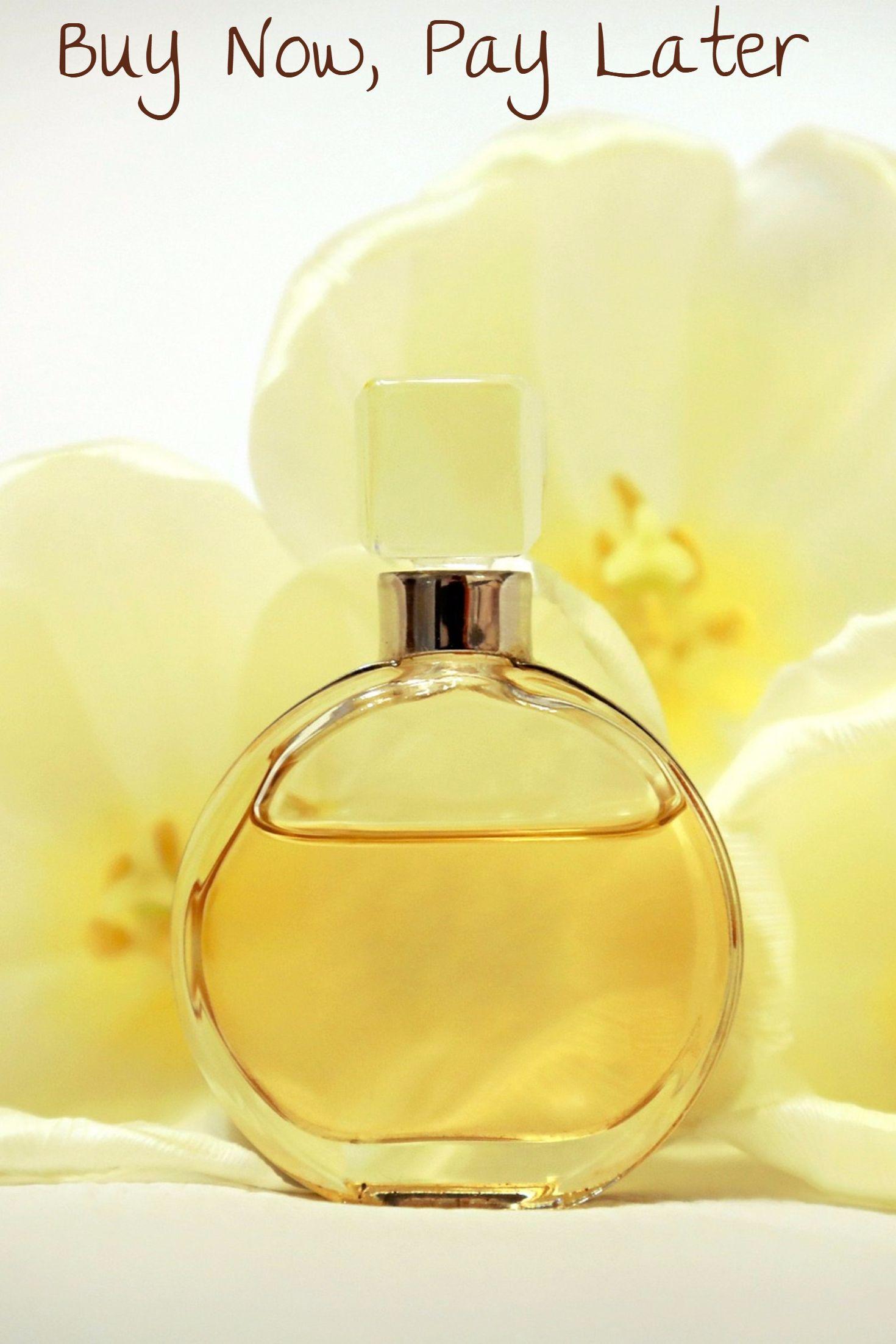 b9cd8309e7a Several online fragrance stores that offer deferred billing