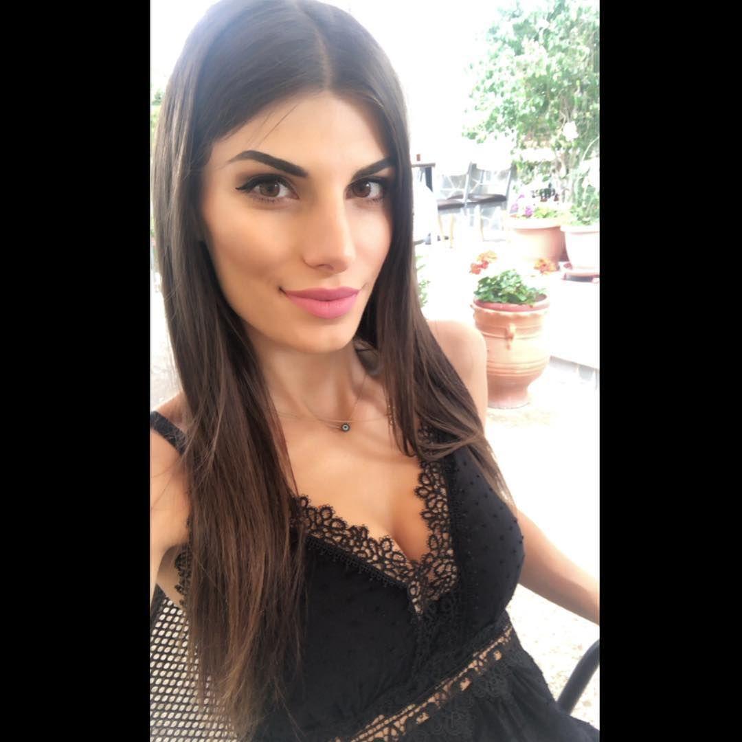 The most beautiful Greek girls | Pretty girls